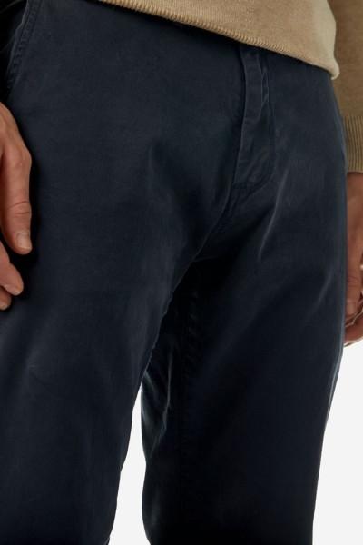 CAMARO ΑΝΔΡΙΚΟ ΠΑΝΤΕΛΟΝΙ ΒΑΜΒΑΚΕΡΟ SLIM CHINO MARINE  21501-451-17M